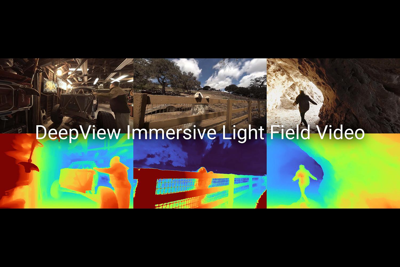 Image of VR/AMR Comparison